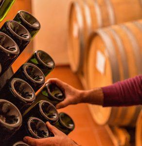 Bottiglie La Masera
